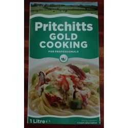 Mix PRITCHITSCOOKING Cocina...