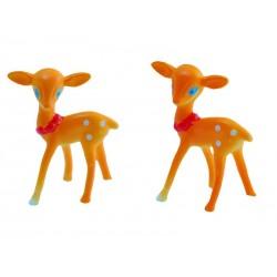 NAVIDAD Bambi Plástico Ref....