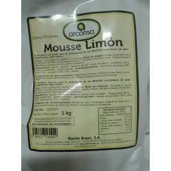 Mousse LIMON  *Bolsa 1 Kg.