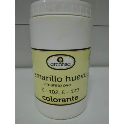 Color Polvo  *Bote 750 Grs.