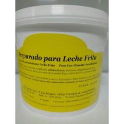 LECHE FRITA Mix  *Cubo de 4...
