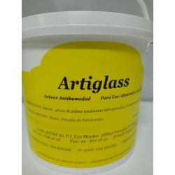 AZUCAR ANTIHUMEDAD Artiglass