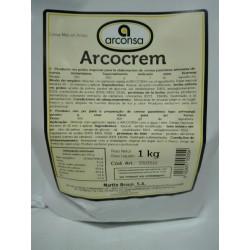 ARCOCREM-Mix Cema Pastelera...