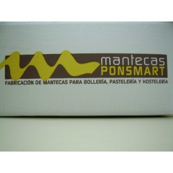 MANTECA Laminar P.M.  *Caja...