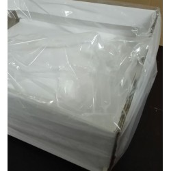 Bolsa Plástico Transp....