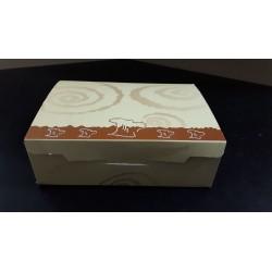 Caja CONFITERIA  *El Ciento
