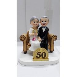NOVIOS 50 Aniversario...