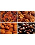 Frutos Secos-Especias